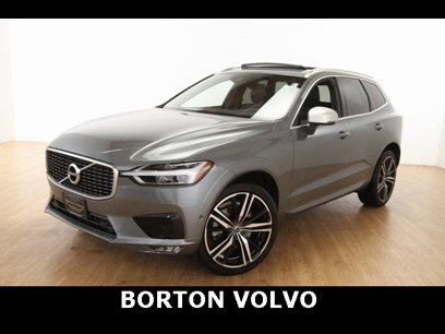 Used 2019 Volvo XC60 AWD T6 R-Design - 535302702