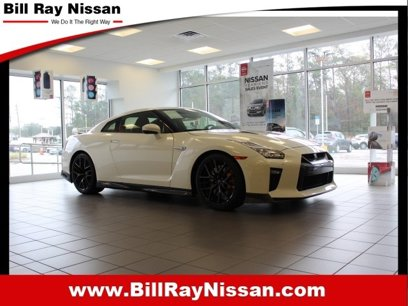 Used 2018 Nissan GT-R Premium - 541580728