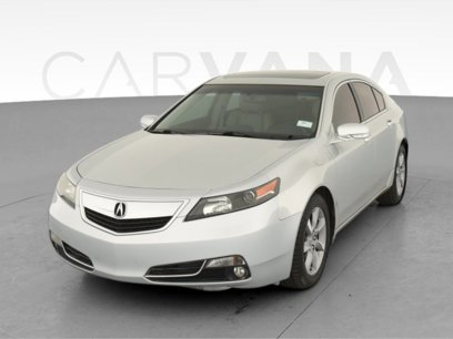 Used 2012 Acura TL w/ Technology Package - 545471028