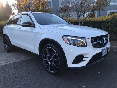 Used 2018 Mercedes-Benz GLC 43 AMG 4MATIC - 567000457