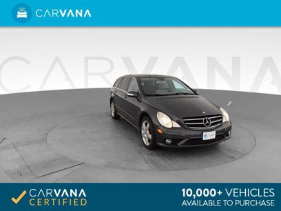 Used 2010 Mercedes-Benz R 350 4MATIC - 544434928