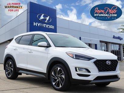 New 2020 Hyundai Tucson Sport - 529269210