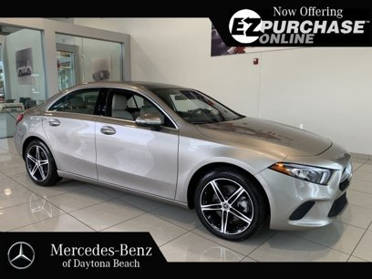 Used 2019 Mercedes-Benz A 220 - 541265463