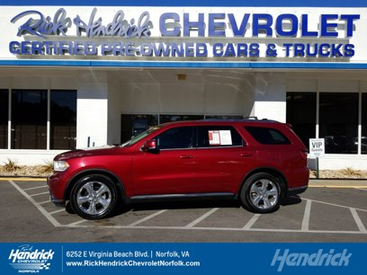 Used 2014 Dodge Durango 2WD Limited w/ Premium Group - 569913797