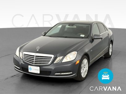 Used 2012 Mercedes-Benz E 350 Sedan - 569569679