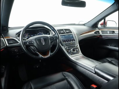 Used 2017 Lincoln MKZ Select - 545957238