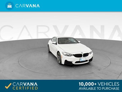 Used 2016 BMW M4 Convertible - 535118781