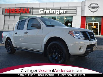 Used 2019 Nissan Frontier 2WD Crew Cab - 568200987