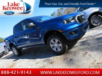 New 2019 Ford Ranger XLT - 532617284