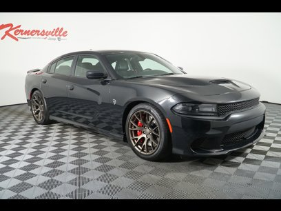 Used 2015 Dodge Charger SRT Hellcat - 541585034