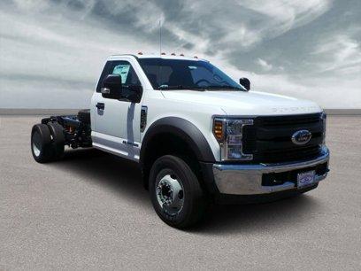 New 2019 Ford F450 XL - 523006188