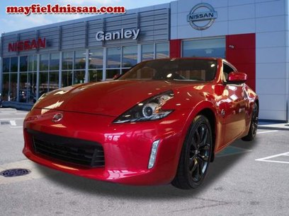 New 2020 Nissan 370Z Coupe - 522391899