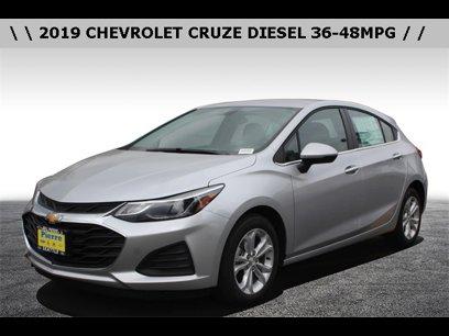 Chevrolet Cruze Hatchbacks For Sale In Tacoma Wa 98424