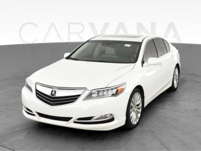 Used 2015 Acura RLX w/ Technology Package - 545728122