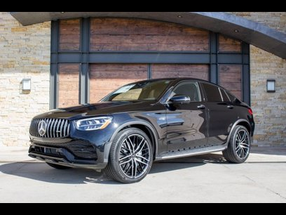 New 2020 Mercedes-Benz GLC 43 AMG 4MATIC Coupe - 537468104
