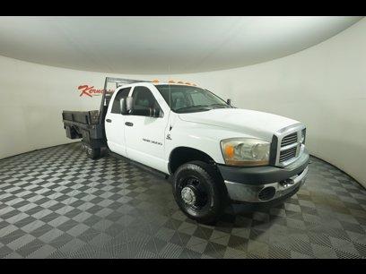 Used 2006 Dodge Ram 3500 Truck ST - 599861213