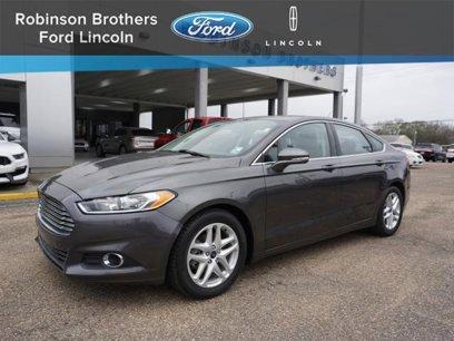 Used 2015 Ford Fusion SE - 541219658