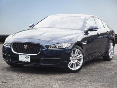 Used 2019 Jaguar XE Premium AWD - 532828814