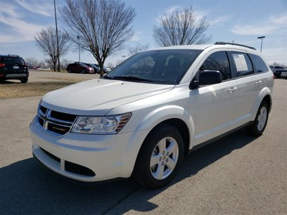 Used 2018 Dodge Journey FWD SE - 542387705