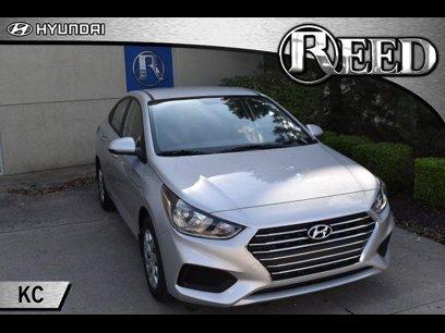 New 2020 Hyundai Accent - 530163504