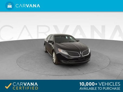 Used 2016 Lincoln MKS AWD - 548993568