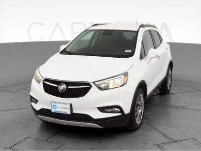 Used 2017 Buick Encore FWD Sport Touring - 548984048