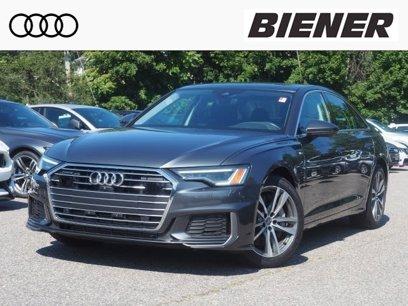 Certified 2019 Audi A6 3.0T Premium Plus quattro - 524083304