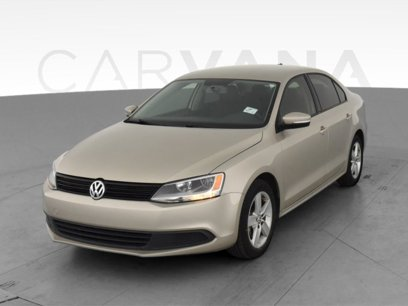 Used 2012 Volkswagen Jetta TDI Sedan - 548571104