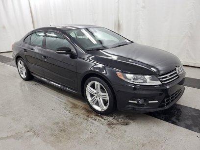 Used 2017 Volkswagen CC R-Line Executive - 544285331