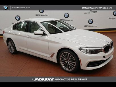 New 2020 BMW 540i - 547903375