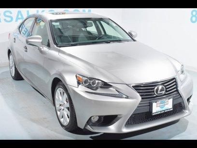 Used 2014 Lexus IS 250 AWD - 534753256