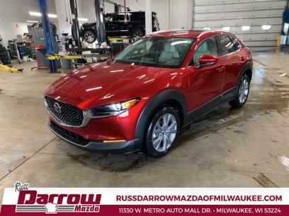 New 2020 MAZDA CX-30 AWD w/ Premium Package - 539639099