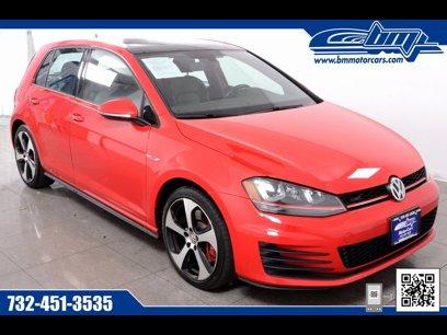 Used 2017 Volkswagen GTI Sport - 530901320