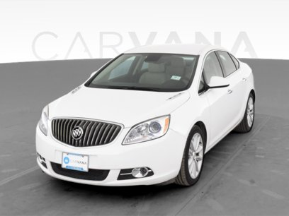 Used 2017 Buick Verano Leather - 549196098