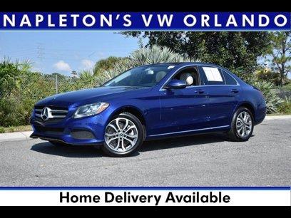 Used 2018 Mercedes-Benz C 300 4MATIC Sedan - 565133907