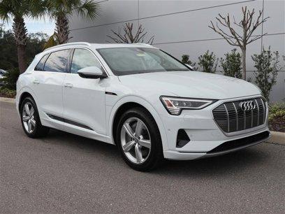 New 2019 Audi e-tron Premium Plus - 540546241