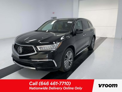 Used 2017 Acura MDX SH-AWD w/ Technology Package - 549074660