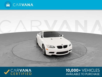 Used 2013 BMW M3 Convertible - 545241707