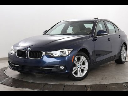 Used 2017 BMW 330i xDrive Sedan - 531145187