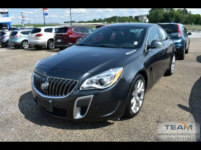 Used 2017 Buick Regal GS AWD - 569463876
