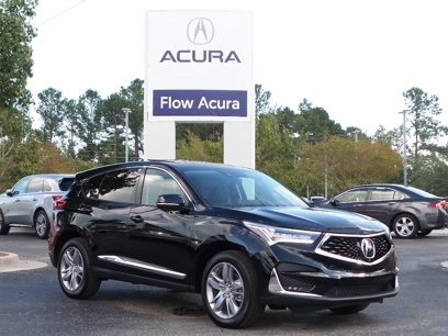 New 2020 Acura RDX AWD w/ Advance Package - 530967053