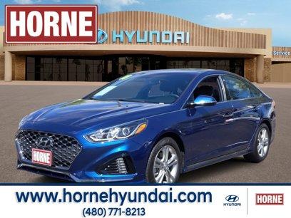 Used 2018 Hyundai Sonata Sport - 547514260