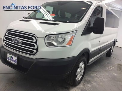 Used 2018 Ford Transit 350 XLT - 548352536