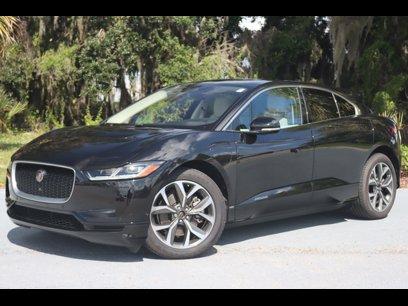 New 2019 Jaguar I-PACE HSE - 499328455
