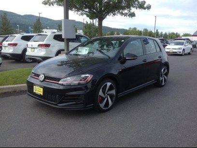 New 2019 Volkswagen GTI 4-Door - 527795809
