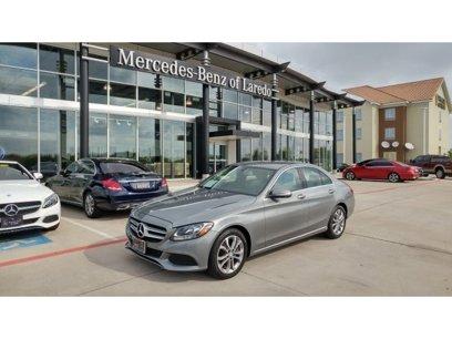 Mercedes Benz Of Laredo >> Used 2015 Mercedes Benz C 300 Sedan For Sale In Laredo Tx