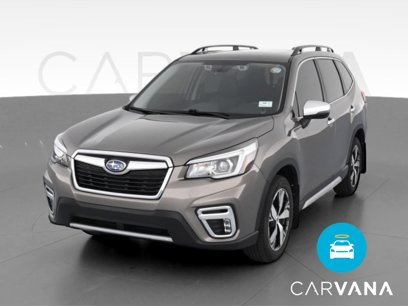 Used 2019 Subaru Forester Touring - 568689841