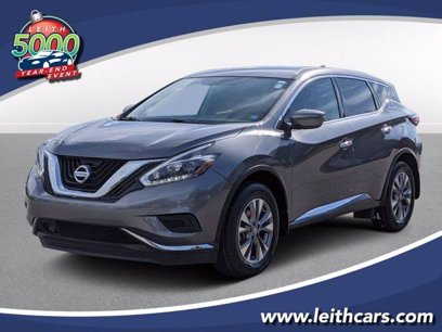 Used 2018 Nissan Murano FWD S - 565809648
