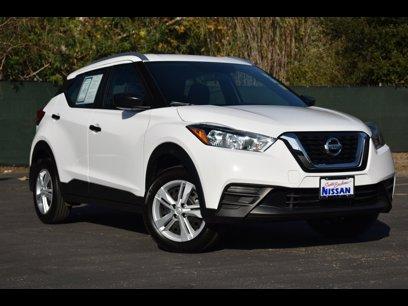 Certified 2019 Nissan Kicks S - 544284360