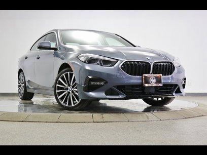 Certified 2020 BMW 228i xDrive Gran Coupe - 551404768